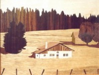 Ma maison natale ( Maurice Vuilleumier ) 2002