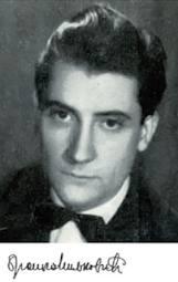 Miljkovic
