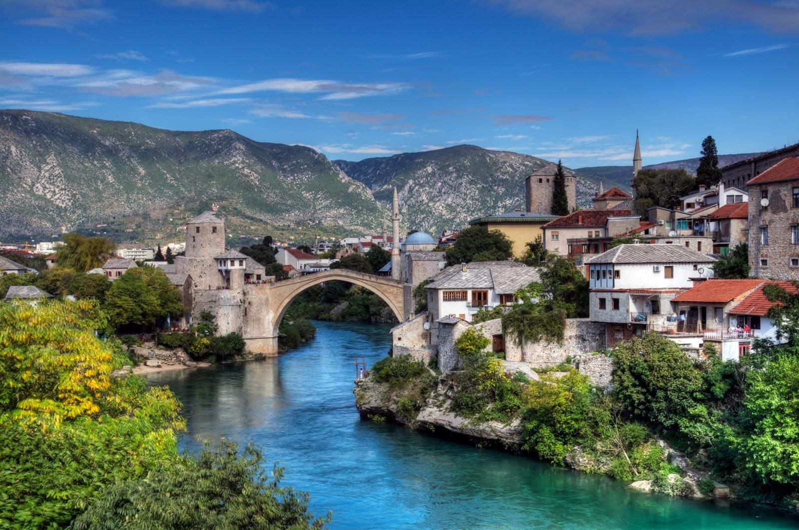 Bosnia-i-Hercegovina-Mostar